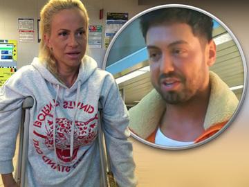 Cine este sotul Andei Adam: Sorin Andrei Nicolescu s-a casatorit cu cantareata acum trei ani, dupa mai putin de un an de relatie