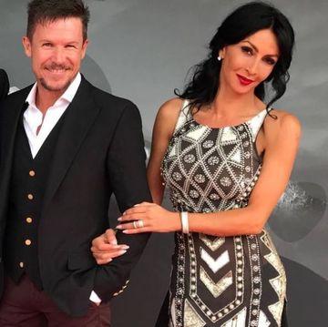 "Mihaela Radulescu si Felix Baumgartner s-au casatorit in secret? ""E o sotie..."""