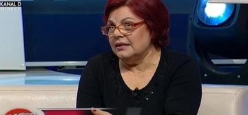 """Niculina Ivan, mama lui Giani Kirita, adevarul despre comportamentul lui vulcanic: """"Asa e de mic. M-a suparat rau..."""""""