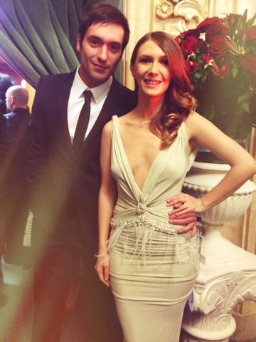 """Adela Popescu, catre Radu Valcan, dupa nici 3 ani de casnicie: """"Te-am iubit..."""""""