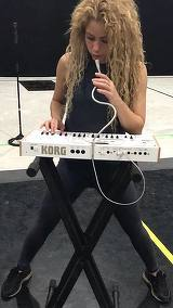 Veşti bune despre Shakira! Imaginile care dovedesc că artista îşi recuperează vocea
