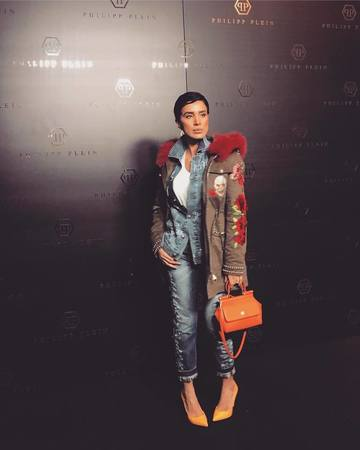Adelina Pestritu – dezvaluiri de la Festivalul New York Fashion Week
