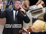 Scandalul colosal pe care l-a provocat Aurel Tamas! Cantaretul de muzica populara a spus ca solistii dau spaga bratari de aur si bani ca sa apara la TVR! | DEZVALUIRI