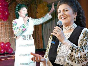Irina Loghin a fost acuzata ca a facut playback la un festival celebru! O telespectatoare a intrebat-o de ce nu a cantat live! Vezi cum s-a aparat celebra cantareata de muzica populara!