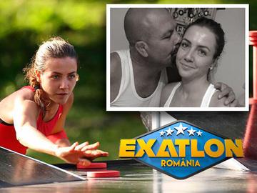 Larisa de la Exatlon - povestea trista a concurentei! Tatal ei a murit anul trecut | EXCLUSIV