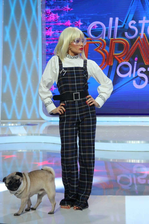 "Silvia, comentariu ironic la adresa Marisei, la ""Bravo, ai stil! All Stars"": ""Ai o tinuta iesita din comun!"""