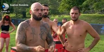 """Exatlon 12 februarie: Giani Kiriţă, despre ce înseamnă competiţia pentru el: """"Este foarte greu!"""""""