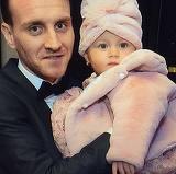 """Nicky Mitea a uitat de fotbal si se ocupa de imobiliare! Are o fetita si nu il mai intereseaza nimic altceva: """"Dumnezeu mi-a dat cat a trebuit"""""""