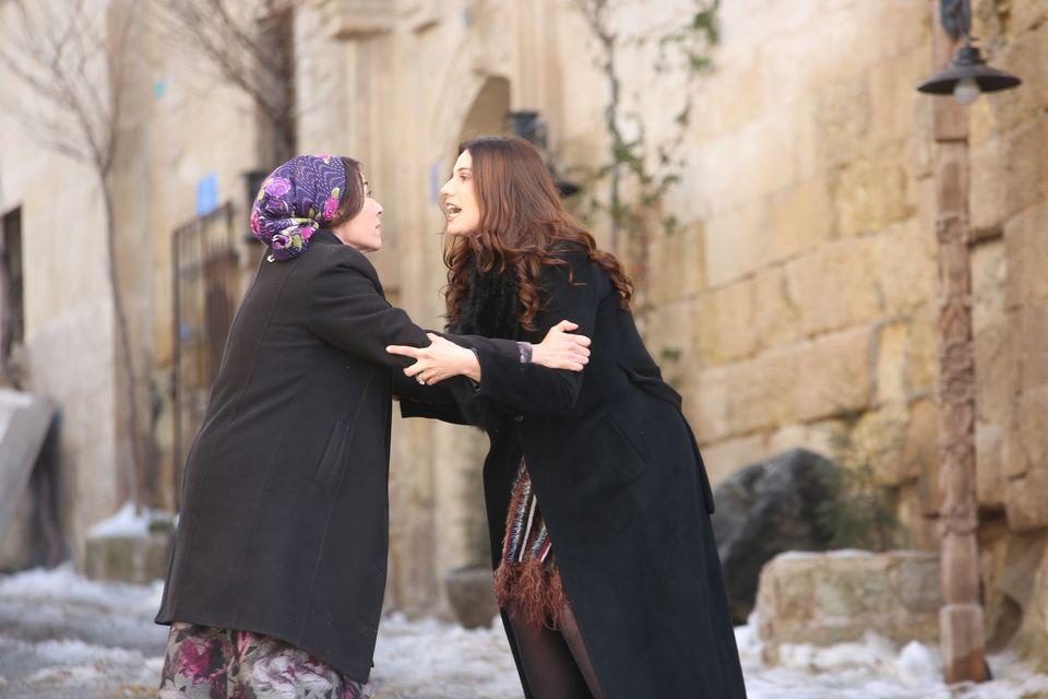 """In """"Dragoste si ura"""", Hasibe si Safiye se dusmanesc de moarte! Azi, de la 20.00 la Kanal D"""