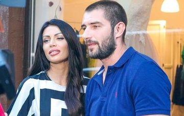 Ana Roman, iubita lui Cazacu, adevarul despre relatia lor. Bruneta vorbeste in premiera, in aceasta seara, la WOWbiz
