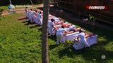 EXATLON 13 februarie. Faimosii si-au primit rasplata si s-au rasfatat la masaj! Imagini nemaivazute cu sportivii