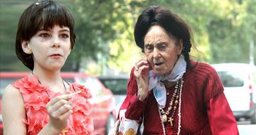 Adriana Iliescu, gest neasteptat pentru fiica sa! Cea mai batrana mama din Romania ar face orice sa o stie bine
