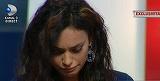 Oana, sotia lui Kamara, a intrat in lacrimi in platoul WOWbiz. Ce s-a intamplat intre cei doi in weekend