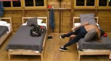 """Scene cu suspans la Exatlon! Fanii show-ului i-au aratat pe cei doi cu degetul: """"Se poate si in alte parti"""""""