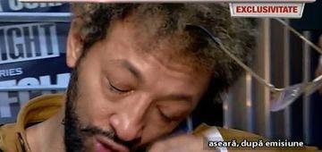 Kamara si sotia lui nu si-au mai putut stapani lacrimile, dupa ce au discutat despre problemele din casnicia lor! Ce au facut cei doi dupa ce au iesit din platoul Wowbiz