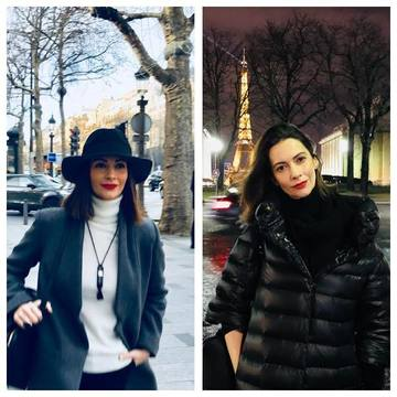 """Andreea Berecleanu a dezvaluit cum se intelege cu Andreea Esca: """"Eu cred ca lumea stie deja asta"""""""