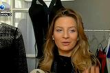 Ana Baniciu, ametitor de sexy in noul clip! N-a purtat sutien si s-a vazut! VIDEO