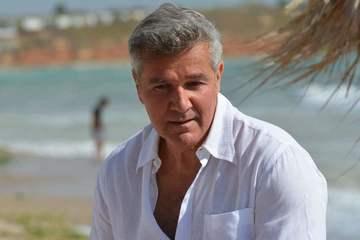 Aparitie sexy a iubitei lui Dan Bittman! Liliana face parte din juriul Eurovision Romania