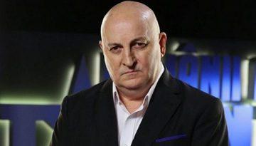 """Bebe Cotimanis a implinit 63 de ani! Celebrul actor a fost felicitat de toti colegii: """"Nebunicule!"""""""