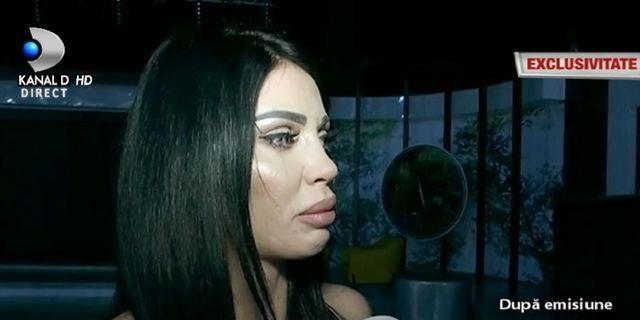 """Ana Roman inca sufera dupa despartirea de Catalin Cazacu: """"O mangaia pe cap la fel cum facea si cu mine"""""""