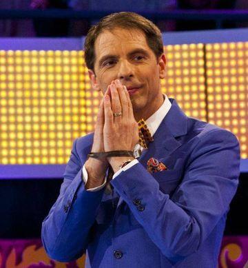 """Dan Negru, fanul numărul 1 al show-ului Exatlon! Incredibil ce a putut să spună despre emisiunea de la Kanal D: """"E marea revelaţie în televiziune!"""""""