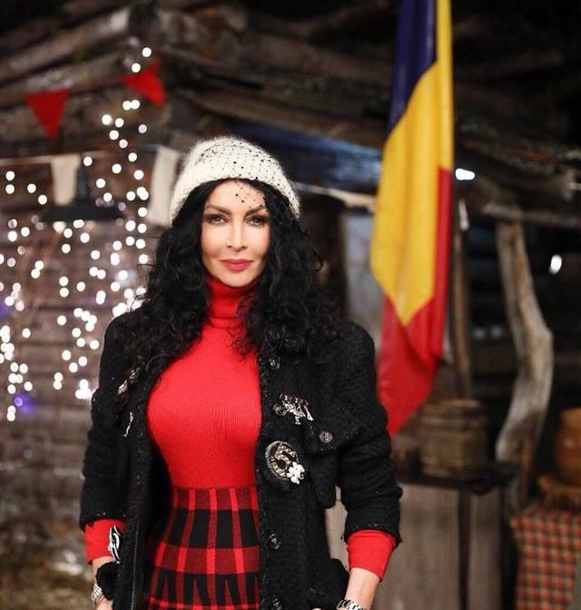 """Mihaela Rădulescu, dezvăluiri despre căsătoria cu Felix Baumgartner: """"Nu există relaţie perfectă..."""""""
