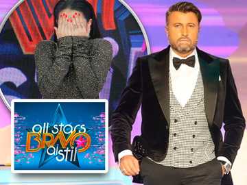 "Catalin Botezatu, la ""Bravo, ai stil! All stars"": ""Tu, domnisoara, nu stii cu ce se mananca nici croitoria, nici stilul"""