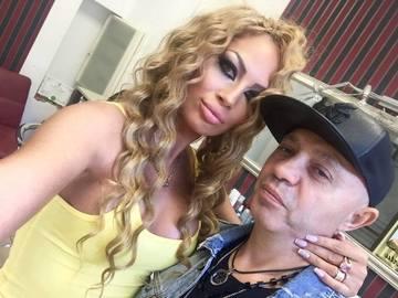 Cristina i-a luat iubitii la rand lui Beyonce de Romania! Fosta sotie a lui Nicolae Guta are o noua relatie?