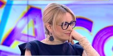 """Simona Gherghe a izbucnit in lacrimi la TV: """"Nu stiam daca mai sunt in stare sa continui emisiunea"""""""