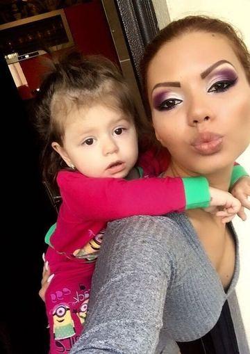 Beyonce de Romania s-a trezit cu Protectia Copilului la usa! Inspectorii au venit in control
