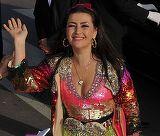 """Rona Hartner a vorbit despre zvonurile conform carora ar fi fost amanta lui Emil Constantinescu: """"L-am sustinut"""""""