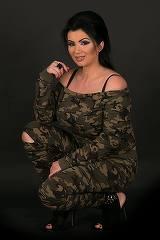 """Adriana Bahmuteanu a vorbit despre actuala sotie a lui Silviu Prigoana: """"M-am intalnit cu ea in mall"""""""