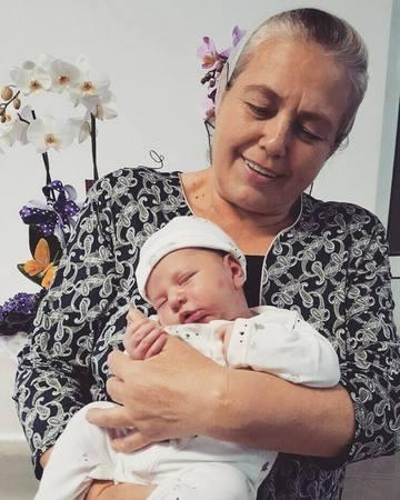 Ea este mama Lidiei Buble, femeia care a nascut 11 copii! Artista a facut un anunt surprinzator