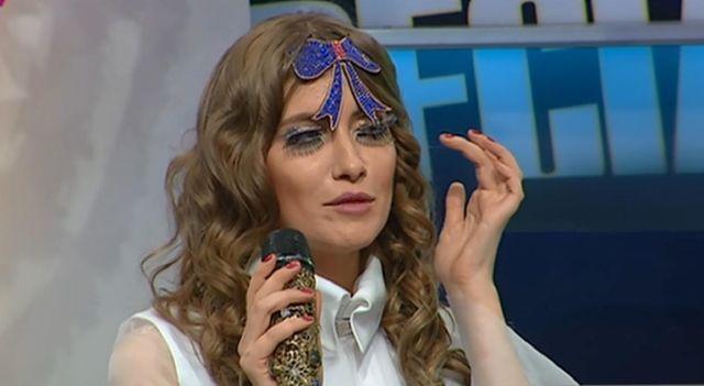 "Iulia Albu arunca bomba! ""O sa fiu insarcinata"" Andreea Mantea a dat-o de gol: ""A avut greturi toata ziua si a varsat"""