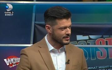 Victor Slav a intrat in operatie! Informatii despre starea prezentatorului