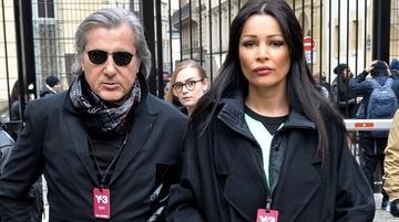 Brigitte a plecat dupa Ilie Nastase, in Italia! Divortul merge inainte, dar sunt sanse de impacare