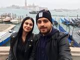 Iubitul fiicei lui Florin Salam ridica un cartier de blocuri in Bucuresti! Viitorul sot al lui Betty e pe cai mari
