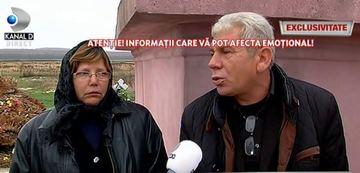 Mama Denisei Raducu a luat o decizie neasteptata pentru a se linisti dupa moartea artistei! Ce a hotarat sa faca femeia