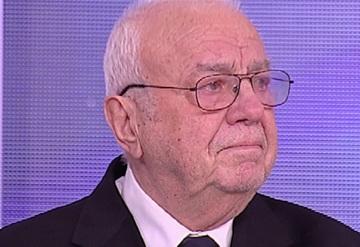 """Alexandru Arşinel, în continuare sfâşiat de durere: """"Întotdeauna regreţi"""""""