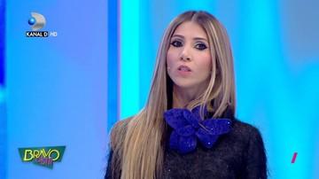 """Legatura abstracta dintre Anca de la Exatlon si Silvia de la """"Bravo, ai stil"""""""