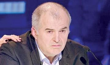 Florin Calinescu, in lacrimi! Emotiile juratului au atins cote maxime