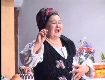 Primavara cu doliu pentru artisti. Cantareata de muzica populara Maria Tudor a murit in somn