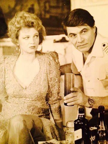 """Fata Cezarei Dafinescu si a lui George Motoi a suferit in copilarie pentru ca parintii erau actori: """"Principalul sentiment nu a fost dragostea pentru parinti, ci mai ales Dorul de ei"""""""