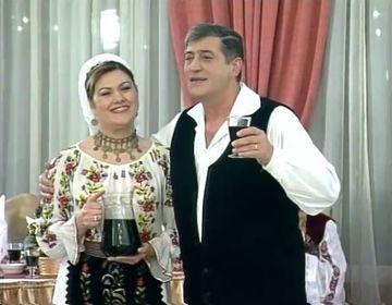 """Drama in familia Sfetcu! Recasatorit cu o cantareata de muzica populara, primul sot al Ilenei Ciuculete este devastat de pierdere: """"S-a dus alaturi de maicuta mea la stele!"""""""
