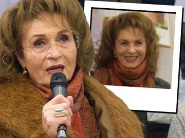 Angela Similea, primele riduri abia la 71 de ani! Diva muzicii usoare, aparitie-surpriza la un eveniment! Cum arata acum vedeta