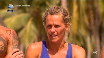 """Exatlon 13 martie. Mariana, despre o posibila apropiere dintre ea si Giani Kirita! Alex i-a simtit dorinta: """"Cat repede ai ajunge la el?"""""""