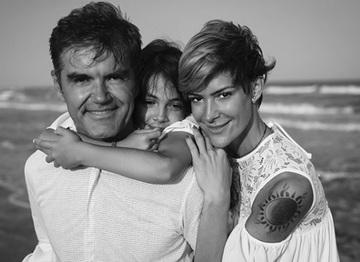 """Roxana Ciuhulescu, mărturisiri despre reacţia fiicei ei la aflarea veştii că va avea un frăţior: """"Ţipetele ei, plânsul şi tremuratul au fost greu de acceptat..."""""""