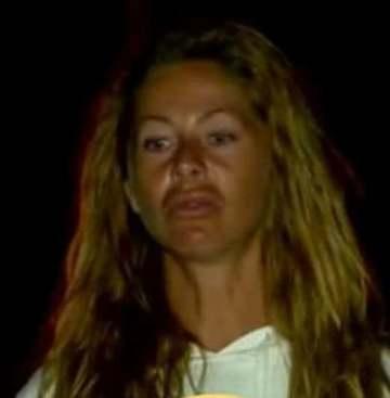"""Alina de la Exatlon, topita dupa Cazacu! Dupa gestul facut in emisiune, Razboinica a fost data de gol: """"Este iubita oficiala. Catalin pleaca cu ea""""! Discutia privata purtata de fanii emisiunii"""