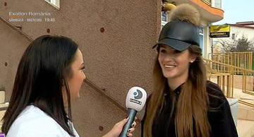 """Ana Maria Barnoschi se opereaza: """"Am inceput sa am sangerari! Mi-e teama ca o sa am capul cat un dovleac"""""""