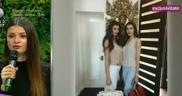 "Ramona Gabor, detalii despre viata in Dubai: ""Acum sunt mai selectiva, inainte acceptam orice"""
